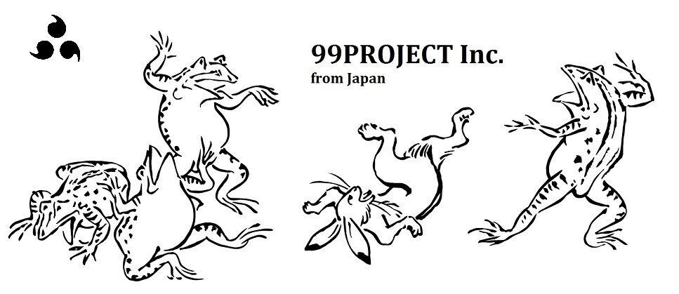 99PROJECT Inc.