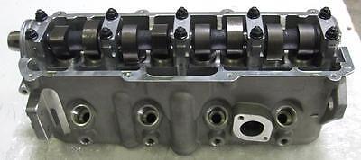 $449 New Complete VW 1.6 Diesel Cylinder Head Jetta Golf 1985-1992 1985 Vw Golf Diesel