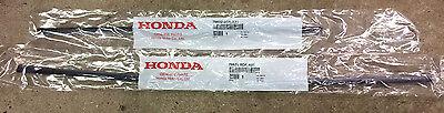Genuine OEM Honda Accord Wiper Insert Pair Front 2003   2007 Inserts Set 2dr 4dr