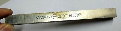 Usa Vasco Hypercut 316 X 316 X 4 Square Hss High Speed Lathe Tool Bits