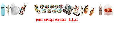 Mensa1950 LLC