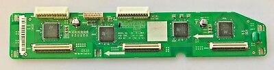 SAMSUNG LJ92-00750A LOWER Y-SCAN DRIVE BOARD FOR MODEL AKAI PDP4294 PLASMA HDTV ()