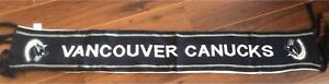 Vancouver Canucks Scarf