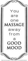 ☎️ CALL Me For A Fabulous Soothing MASSAGE!