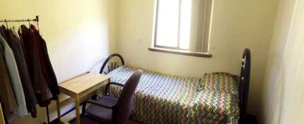 Single Room for Rent in Victoria Park Near Curtin and To the City