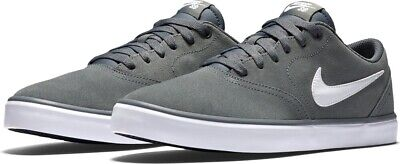 Nike Herren Skateboard Freizeit Schuhe SB Check Solarsoft Canvas Sneaker 843896 Canvas Board