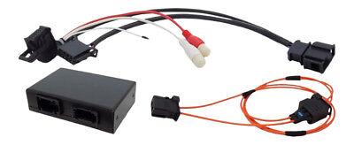BLUETOOTH Multimedia Audio Interface für Audi AMI iPhone iPod MP3 MMI 3G System Ipod Iphone 3g Mp3