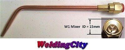 Weldingcity Acetylene Welding Nozzle Heating Tip 5-w-1 5 Victor 100 Torch Usa