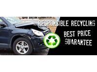💸 £130-£400 Scrap cars wanted 💸