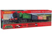 Hornby Train Set - Country to Coast **Brand New Boxed**