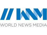 Sales Executive's Required For World News Media, Based In Central London (IMMEDIATE START)
