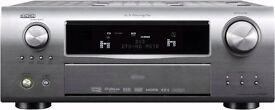 Denon AVR-2808 AV 7 Channel Surround amplifier (Receiver)