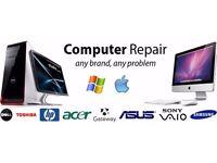 PC System Repair