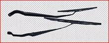 Nissan Pulsar N16 2000 - 2003 Wiper Arms (pair) Bonnyrigg Heights Fairfield Area Preview
