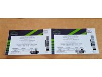 Queens Of The Stone Age 1 Tickets - Saturday 18 November - Great seat, Cheaper than Face Value
