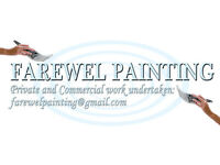Experienced painter and decorator no job too big or too small