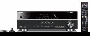 YAMAHA RX-V571 HOME THEATER RECEIVER *NEW IN BOX*