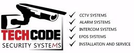 CCTV ALARM DOOR ENTRY SYSTEM INSTALLATION AND MAINTENANCE. INSTALLERS IN LONDON, ESSEX SUFFOLK