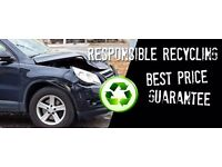 ♻ Scrap My Car Today - Highlands ♻