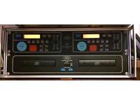 DJ Twin CD Player
