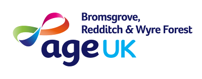 Age UK Bromsgrove, Redditch & Wyre Forest