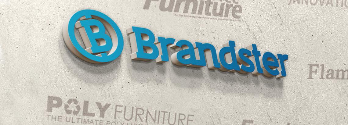 Brandster inc.
