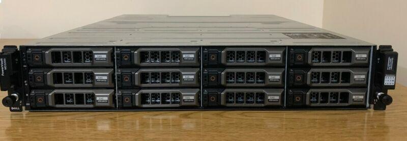Dell Powervault MD3600i 12X450GB 15K SAS
