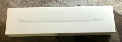 Apple Pencil 2nd Gen - for iPad Pro 11 inch / iPad Pro 12.9 inch 3rd Gen - Boxed