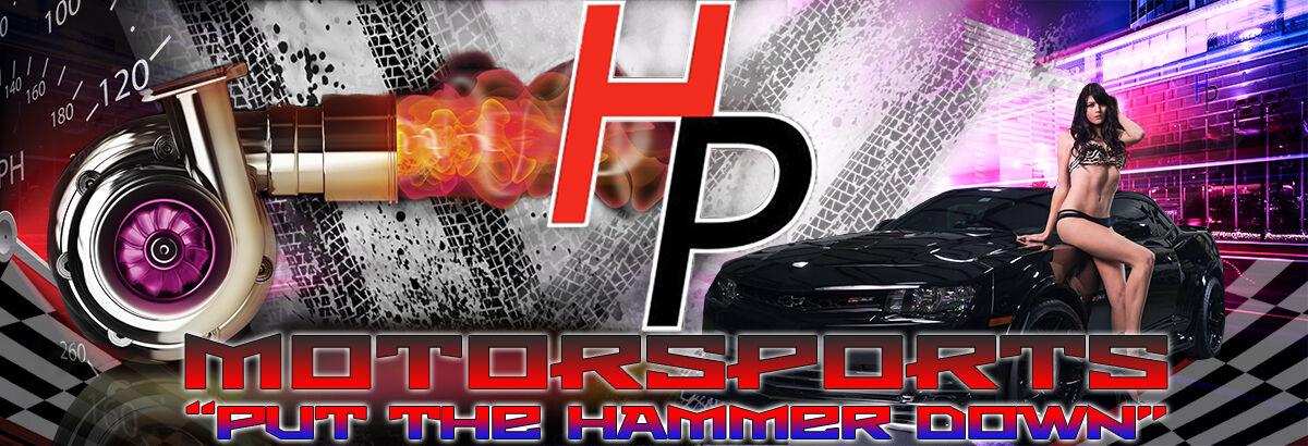HammersleyPerformance