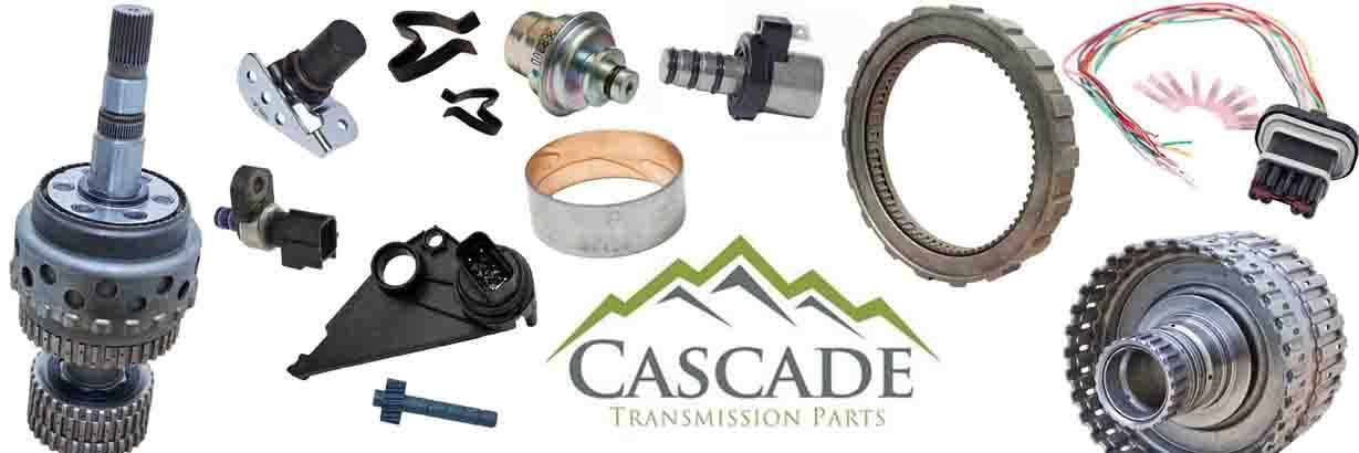 CascadePartsSales