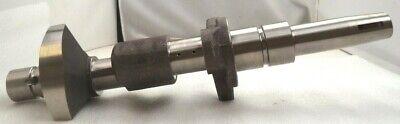 Carrier Carlyle Cmp 5f40-114 Reciprocating Crankshaft For 5f40 Compressor