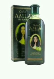 Amla oil 3 sold 2 available