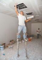 Expert, Drywall, Taping, Plastering are Stucco Removal