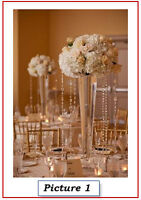 Rent Centerpieces for Weddings, Parties, Bridal showers
