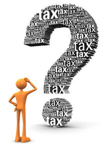LEGAL & FINANCIAL SERVICES: FREE CONSULTATION WITH A TAX LAWYER! St. John's Newfoundland image 2