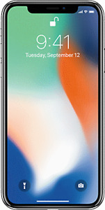 Like new iPhone X 64GB Space Grey