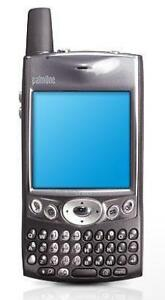 Treo 600 for Bell, In Mint condition