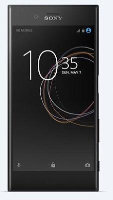Sony Xperia XZs, 5.2 Zoll, 32 GB, 19 MP, Schwarz ...::NEU::...