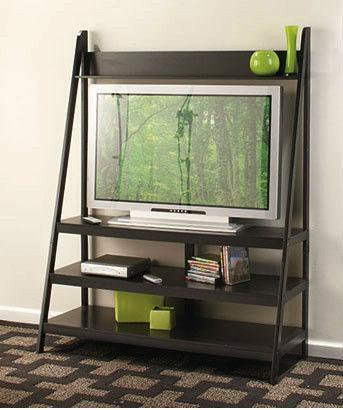 Ladder Tv Stand Ebay