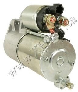 New DELCO Starter for HYUNDAI AZERA,ENTOURAGE,SANTA FE,SONATA,VE