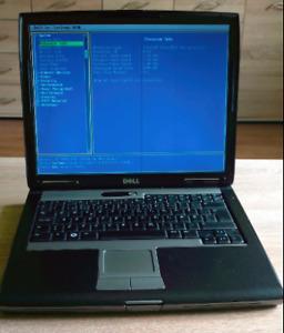 Dell D530