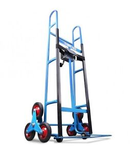 Stair Climbing Trolley for rent $18 a day Redfern Inner Sydney Preview