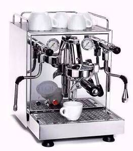 Brand New ECM TECHNIKA IV PROFI ROTARY HOME COFFEE MACHINE Roselands Canterbury Area Preview