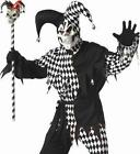 Mens Scary Halloween Costumes