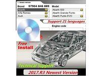 delpiis 2017 Car Diagnostic Softwares rooven1