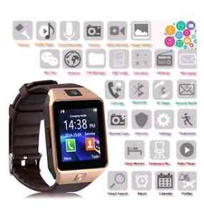 Brand New DZ09 Bluetooth Smart Watch Windsor Region Ontario image 4