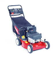 WANTED DEAD OR ALIVE!! COMMERCIAL LAWNBOY TORO HONDA Lawnmowers