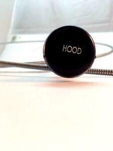HOLDEN HK-HT-HG-HQ BONNET RELEASE CABLE NEW.