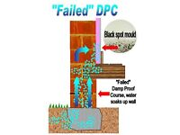 WWW DAMP PROOFING MANCHESTER UK