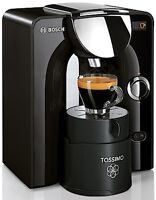 Tassimo T55 HIGH END Maker by BOSCH $ 65 NEW +Free Pods